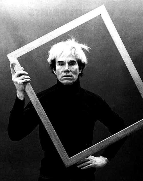 andy warhol1 Otac pop arta: Andy Warhol