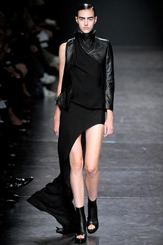 ann demeulemeester 5 Prolećni trend: Duge haljine i suknje