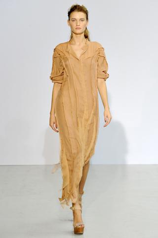 anne valerie hash 1 Prolećni trend: Duge haljine i suknje