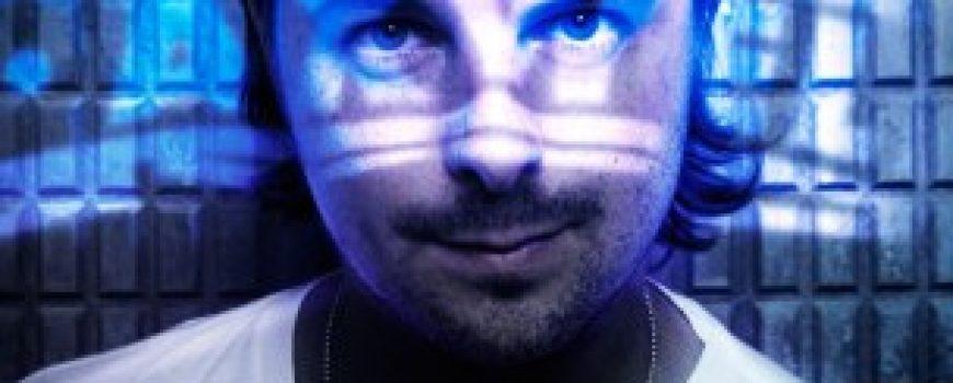 Swedish House Mafia: Axwell
