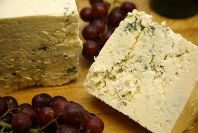 blue cheese large Četiri veličanstvena i salate