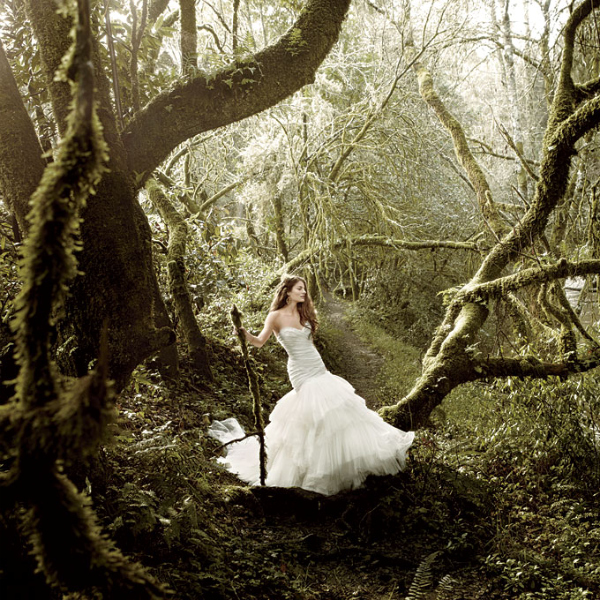 brides magazine ethereal wedding dresses 002 picnik Fairy Tale Wedding Dresses