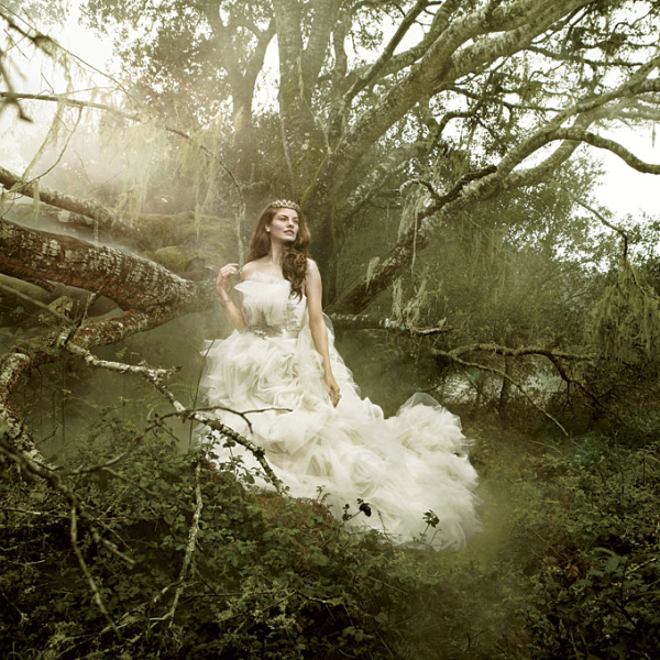 brides magazine ethereal wedding dresses 006 picnik Fairy Tale Wedding Dresses