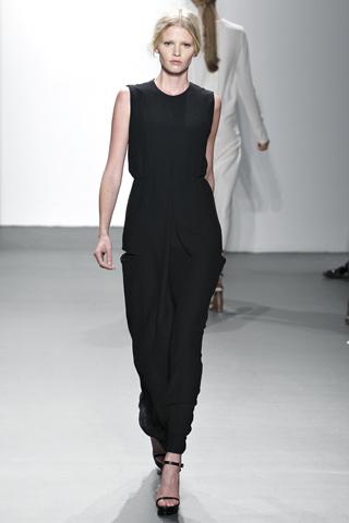 calvin klein collection 11 Prolećni trend: Duge haljine i suknje