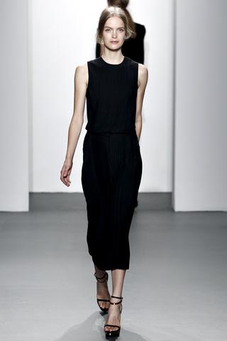 calvin klein collection4 Prolećni trend: Duge haljine i suknje