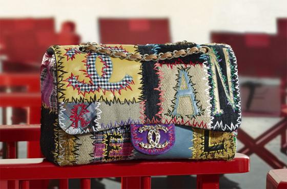 chanel cruise 2011 handbag collection Modna činjenica: Povratak devedesetih