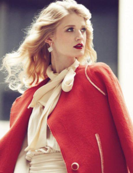 """""""Capitol File"""": Posao i moda"""