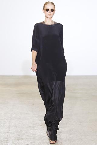 costume national 2 Prolećni trend: Duge haljine i suknje