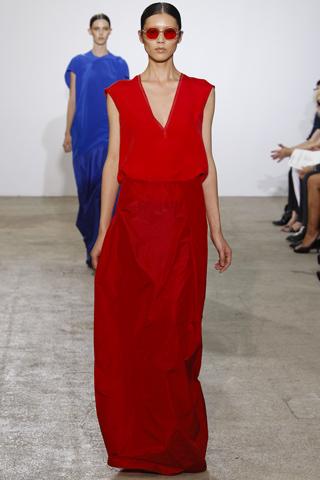 costume national 4 Prolećni trend: Duge haljine i suknje