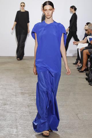 costume national 5 Prolećni trend: Duge haljine i suknje