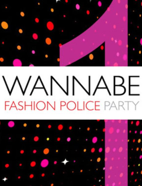 Wannabe Fashion Police Party @ Plastic Light / 03.06.