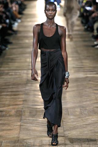 damir doma 51 Prolećni trend: Duge haljine i suknje