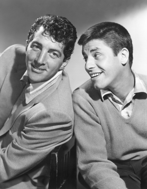 dean martin jerry lewis picnik The King of Cool: Dean Martin