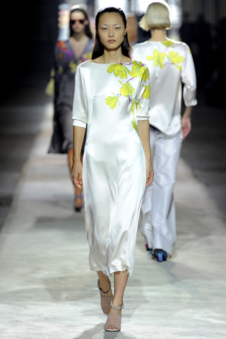 dries van noten 2 Prolećni trend: Duge haljine i suknje
