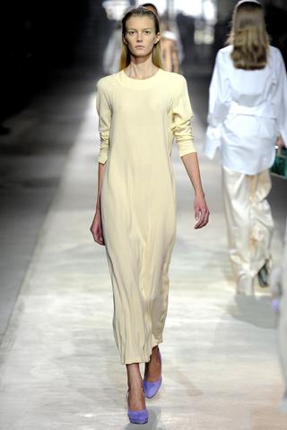 dries van noten 3 Prolećni trend: Duge haljine i suknje