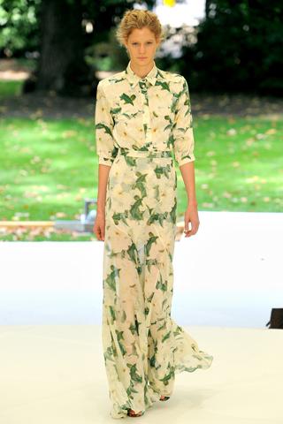 erdem 3 Prolećni trend: Duge haljine i suknje