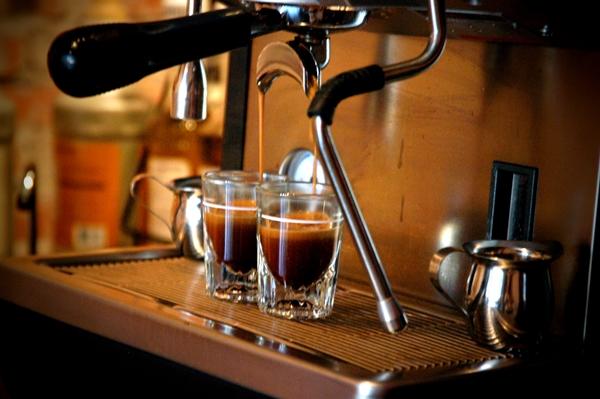 espresso1 Kakvu kafu vi pijete?