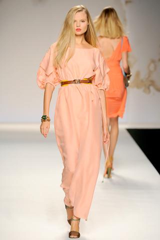 fendi 2 Prolećni trend: Duge haljine i suknje