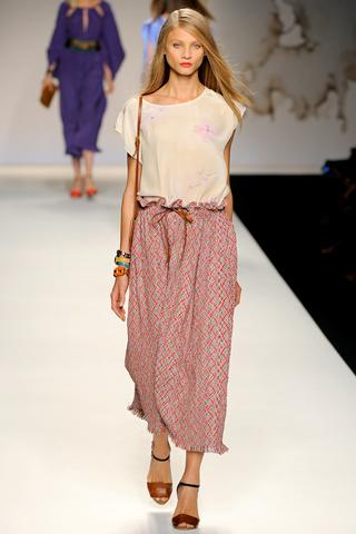 fendi 31 Prolećni trend: Duge haljine i suknje