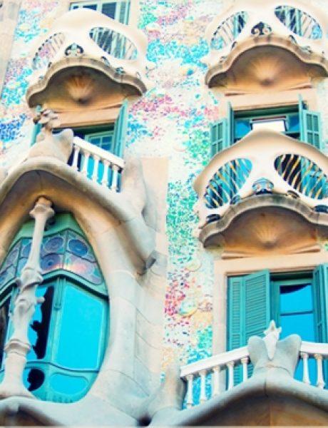 Neuhvatljiv stil genija: Antoni Gaudi