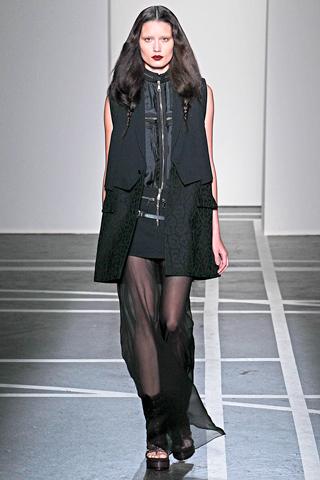 givenchy 1 Prolećni trend: Duge haljine i suknje