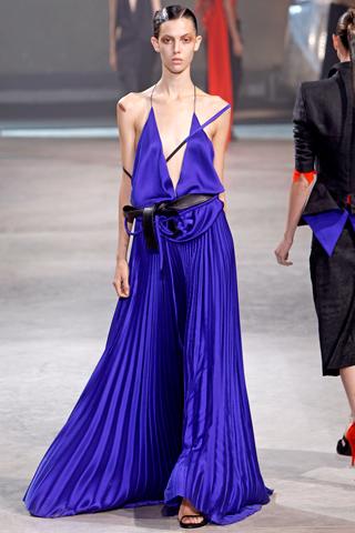 haider ackermann 1 Prolećni trend: Duge haljine i suknje