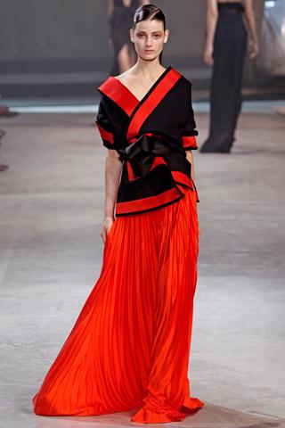 haider ackermann 10 Prolećni trend: Duge haljine i suknje