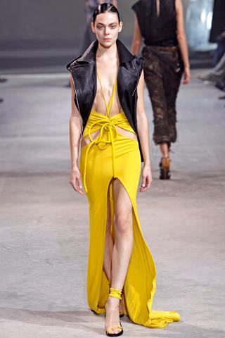 haider ackermann 3 Prolećni trend: Duge haljine i suknje