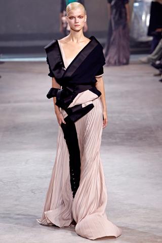 haider ackermann 5 Prolećni trend: Duge haljine i suknje
