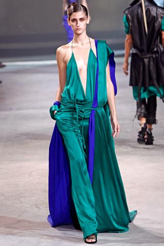 haider ackermann 61 Prolećni trend: Duge haljine i suknje