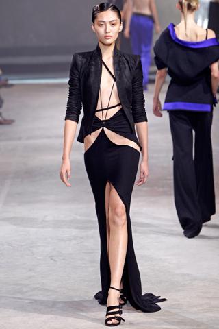 haider ackermann 7 Prolećni trend: Duge haljine i suknje