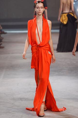 haider ackermann 8 Prolećni trend: Duge haljine i suknje