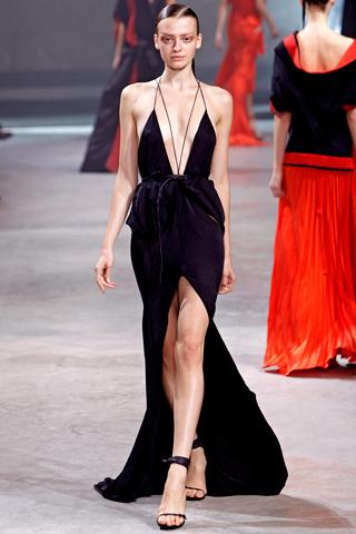 haider ackermann 9 Prolećni trend: Duge haljine i suknje