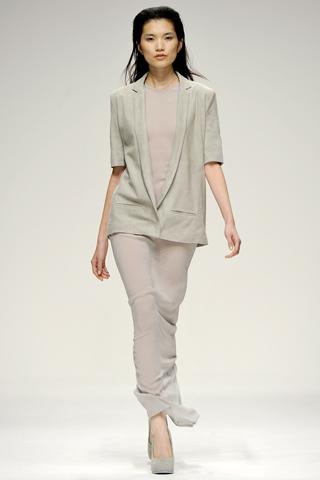 hannah marshall 2 Prolećni trend: Duge haljine i suknje