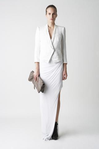 helmut lang 1 Prolećni trend: Duge haljine i suknje