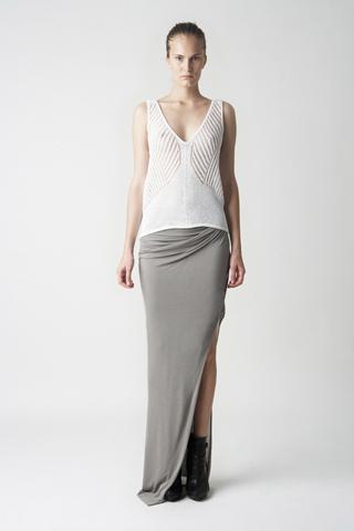 helmut lang 2 Prolećni trend: Duge haljine i suknje