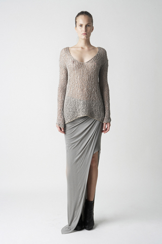 helmut lang 3 Prolećni trend: Duge haljine i suknje