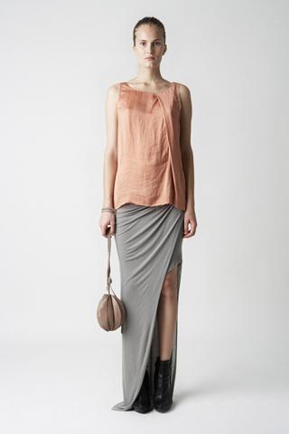helmut lang 4 Prolećni trend: Duge haljine i suknje