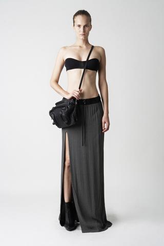 helmut lang 5 Prolećni trend: Duge haljine i suknje