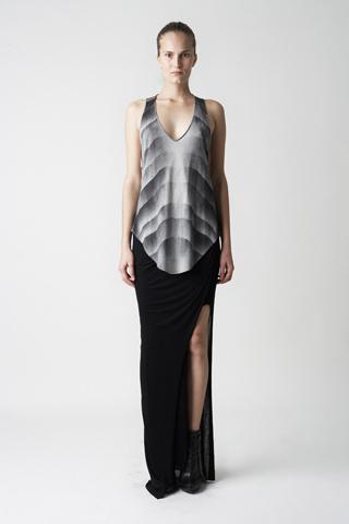 helmut lang 6 Prolećni trend: Duge haljine i suknje