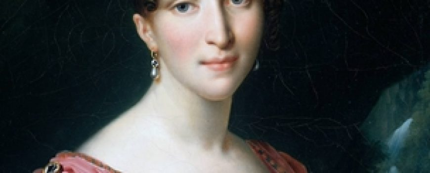 Muze na Zemlji: Joséphine de Beauharnais