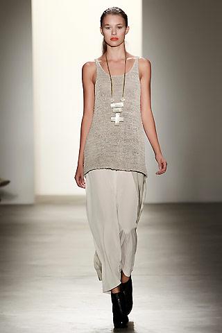 jeremy laing 1 Prolećni trend: Duge haljine i suknje