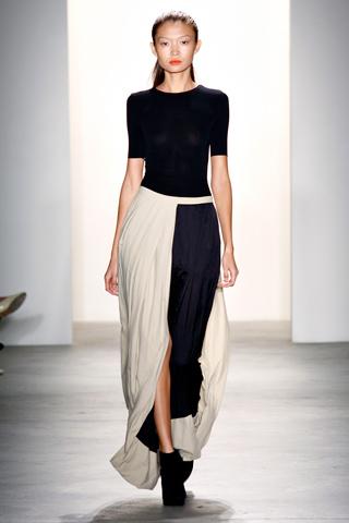 jeremy laing 11 Prolećni trend: Duge haljine i suknje