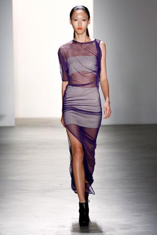 jeremy laing 12 Prolećni trend: Duge haljine i suknje