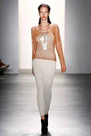 jeremy laing 14 Prolećni trend: Duge haljine i suknje