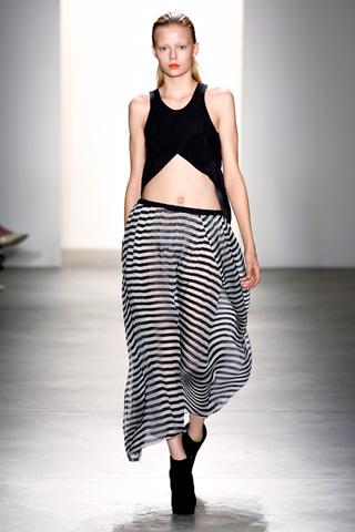 jeremy laing 17 Prolećni trend: Duge haljine i suknje
