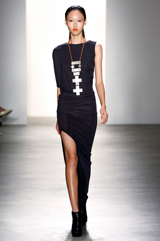 jeremy laing 18 Prolećni trend: Duge haljine i suknje