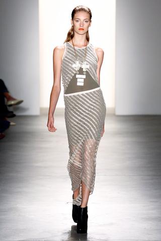 jeremy laing 4 Prolećni trend: Duge haljine i suknje