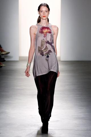 jeremy laing 7 Prolećni trend: Duge haljine i suknje