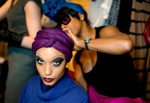 june ambrose line turbans Prolećni trend: Turban